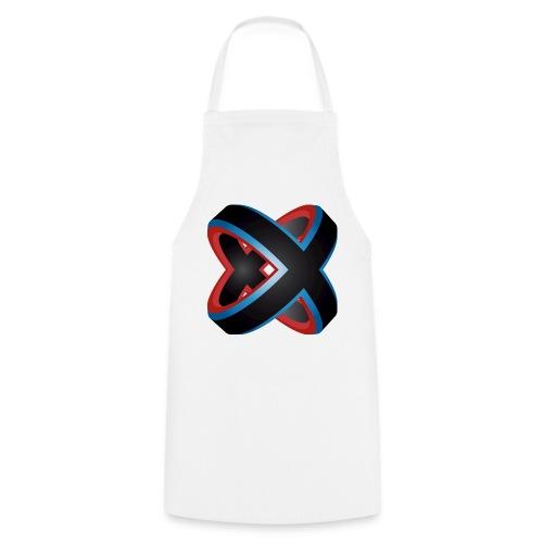 cross - Delantal de cocina