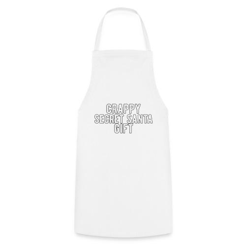 secret santa gift - Cooking Apron