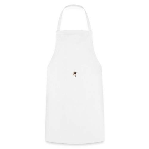 Mops-logo - Kochschürze