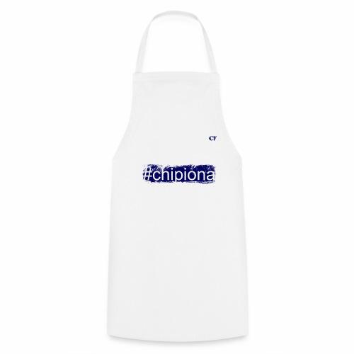 Hashtag Chipiona - CF - Delantal de cocina