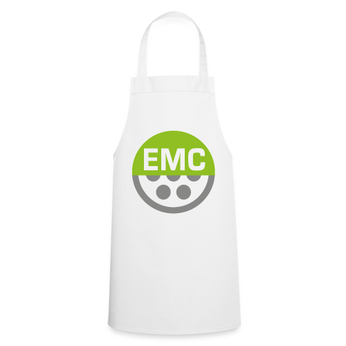 ElektroMobilitätsClub Icon - Kochschürze