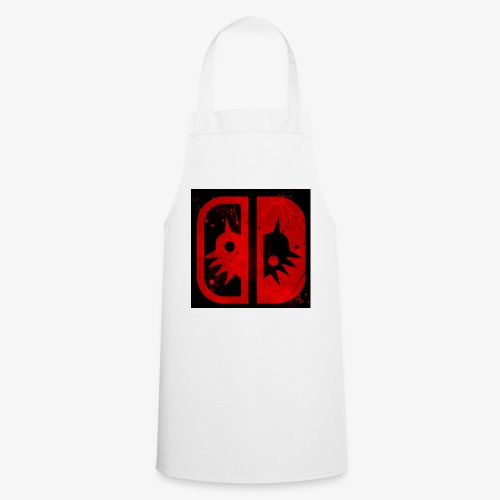 NN Logo - Cooking Apron