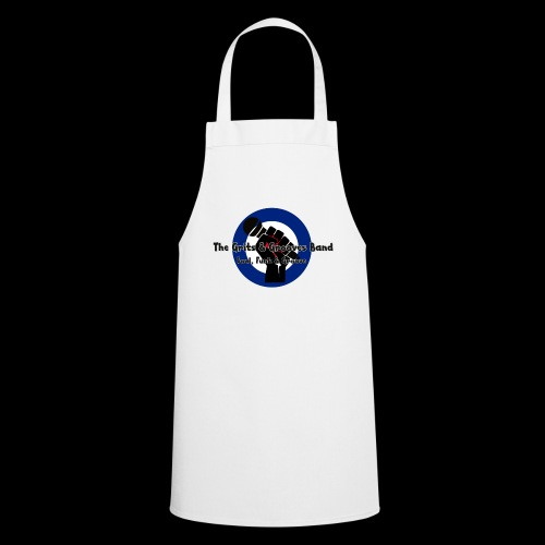 Grits & Grooves Band - Cooking Apron
