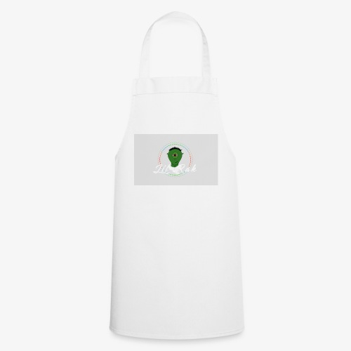 lilrak et blanco - Delantal de cocina