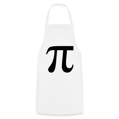 Pi Kreiszahl Mathematik - Kochschürze