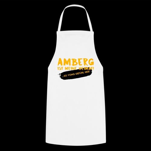 Amberg vong Gefühl - Kochschürze