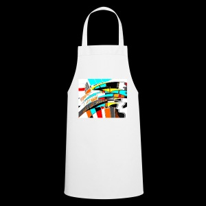 spacecity 18 W - Tablier de cuisine