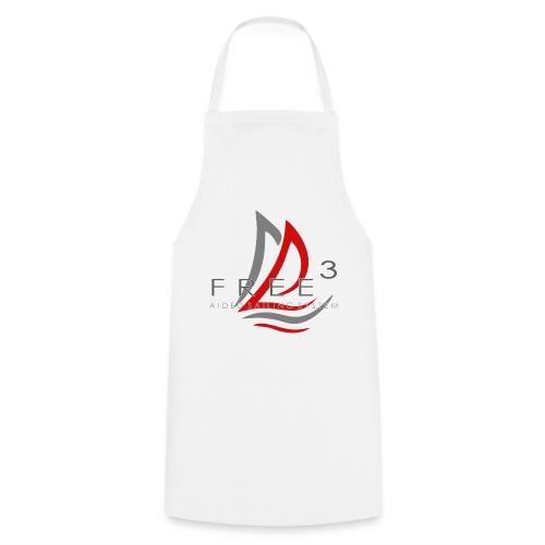 Free3 Aided Sailing System - Grembiule da cucina