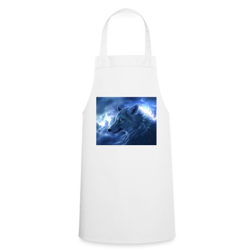 Arctic Wolf - Kochschürze