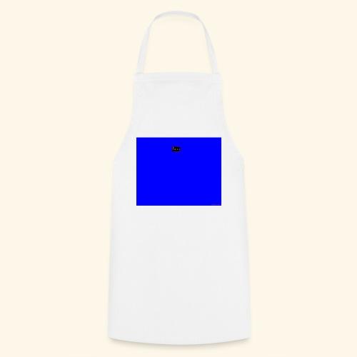 pucci blue background logo - Forklæde