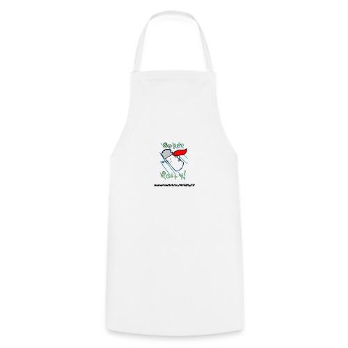 SuperSalty - Kochschürze