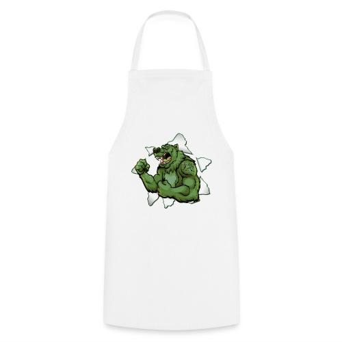 Vip3rBear Logo - Cooking Apron
