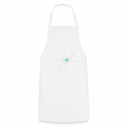 Coeur Brisé - Tablier de cuisine
