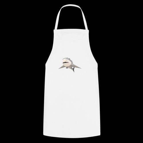 SHARK COLLECTION - Grembiule da cucina