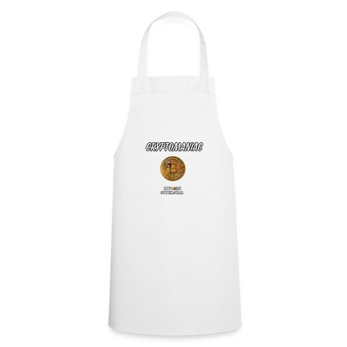 Cryptomaniac - Grembiule da cucina