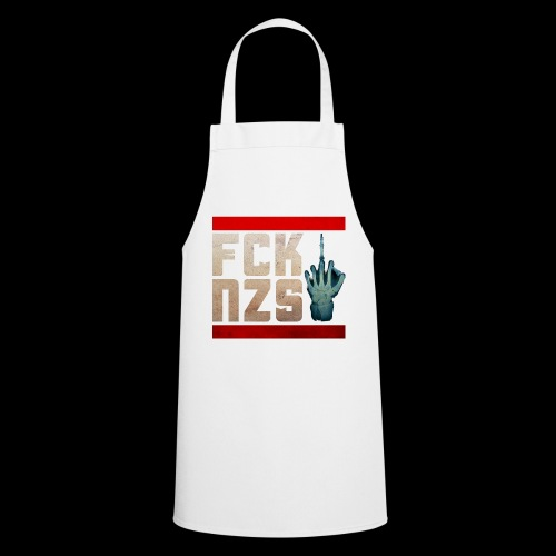 FCK NZS - Kochschürze