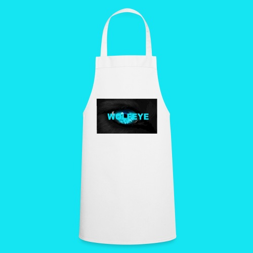 WolfEye T-Shirt - Cooking Apron