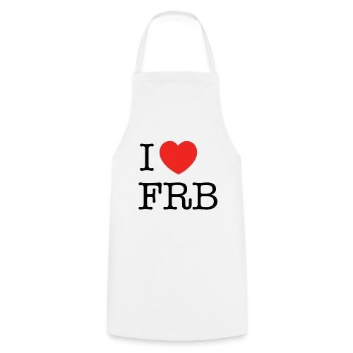 I Love FRB - Workwear - Forklæde
