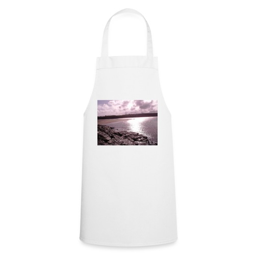 see side highied - Cooking Apron