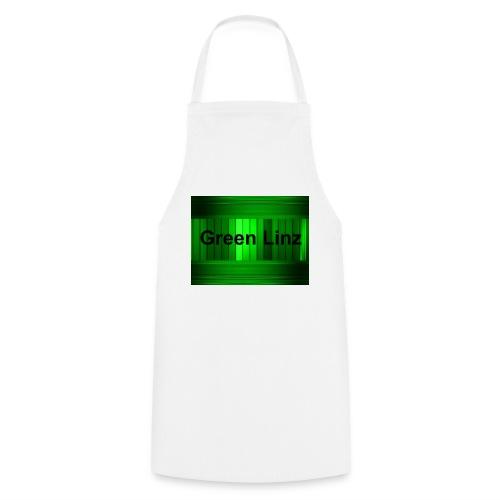 Green Linz Mode - Kochschürze