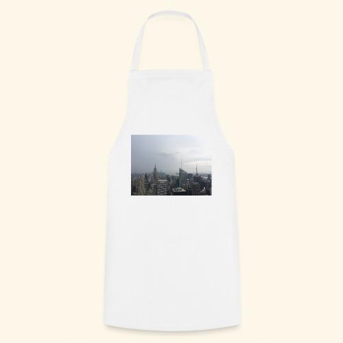 New York City view - Kochschürze