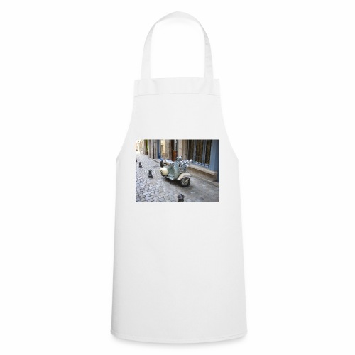 P9090163 - Kochschürze