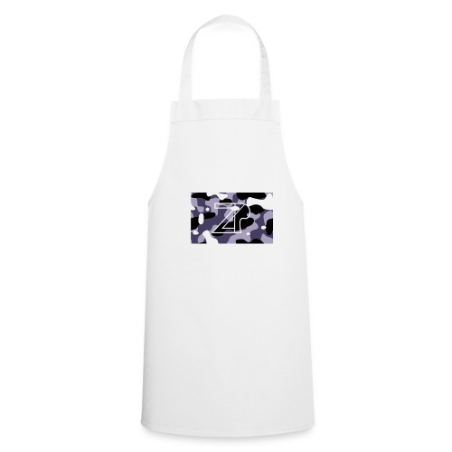 zp logo - Cooking Apron