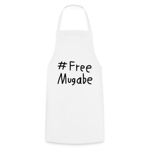 Free Mugabe - Kochschürze