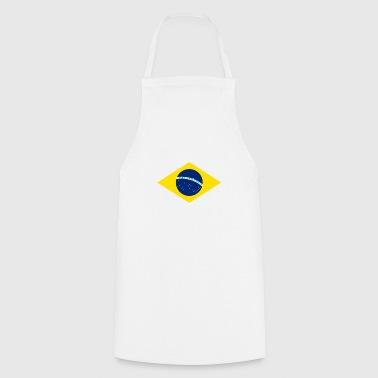 Brasilialainen jujutsu - Esiliina