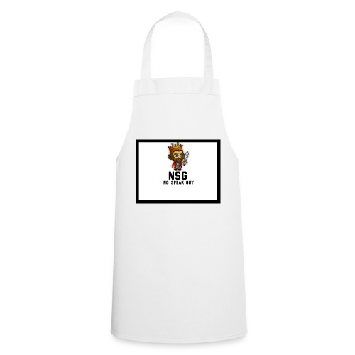 Test design - Cooking Apron