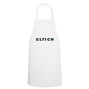 Glitch - Cooking Apron