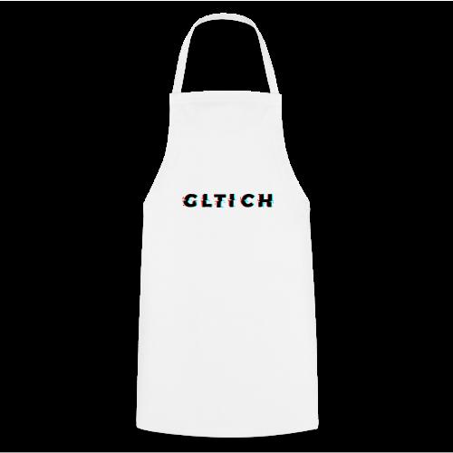 Glitch - Cooking Apron