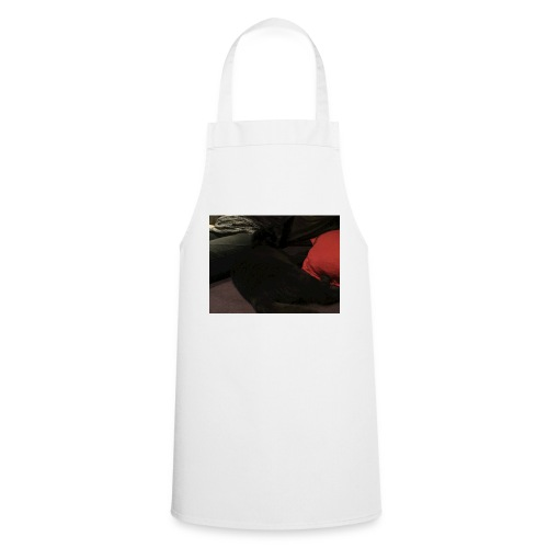 image - Kochschürze