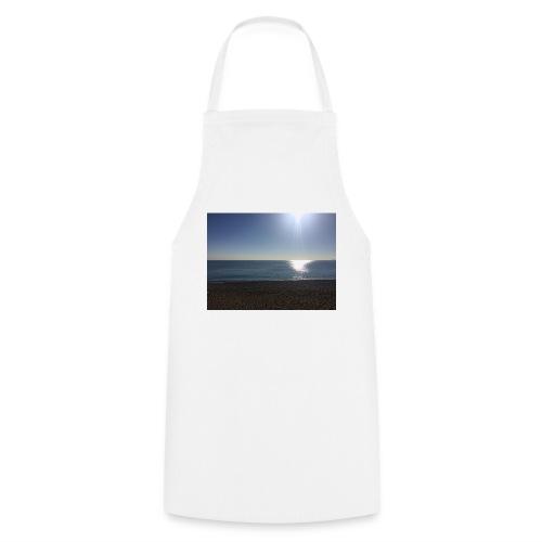 Sonne,Meer,Strand,Freiheit,Geschenk,Geschenkidee - Kochschürze