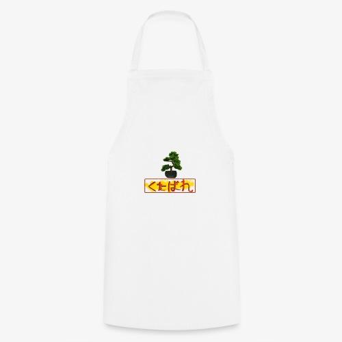 Bonsai boi - Cooking Apron