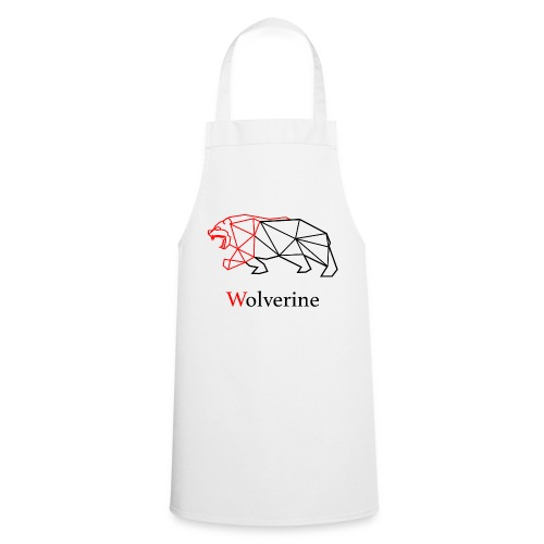 wolverine amine - Cooking Apron