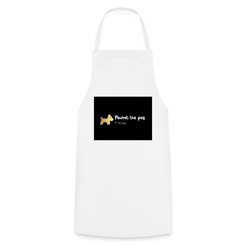 Peanut the Pug Edition - Cooking Apron