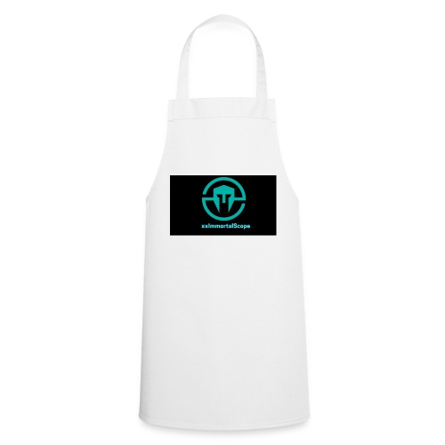 xxImmortalScope throwback - Cooking Apron