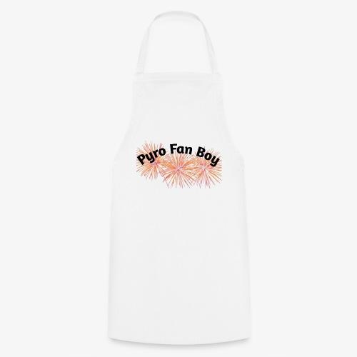 Pyro Fan Shop - Kochschürze