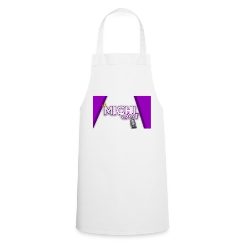 Camisa MichiCast - Cooking Apron