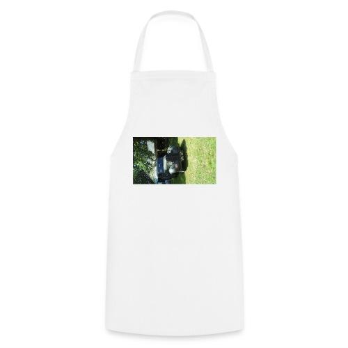 Pillow case - Cooking Apron