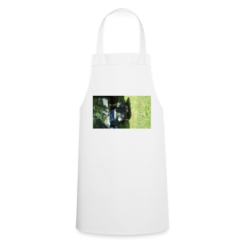 Car design - Cooking Apron