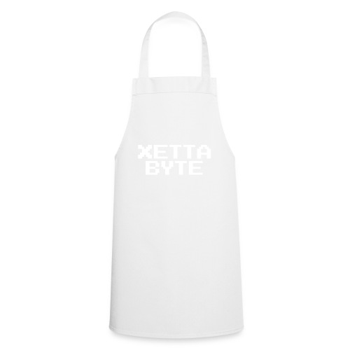 Xettaswag - Cooking Apron