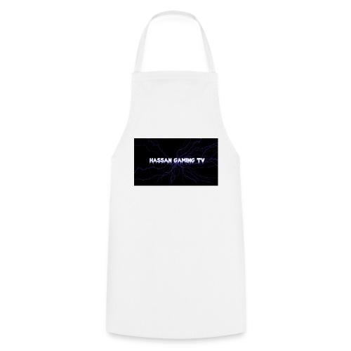 backgrounder 1 - Kochschürze