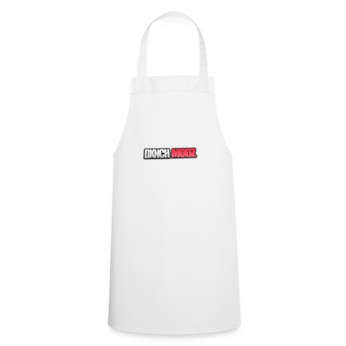 DXNCH LOGO DESIGN - Cooking Apron