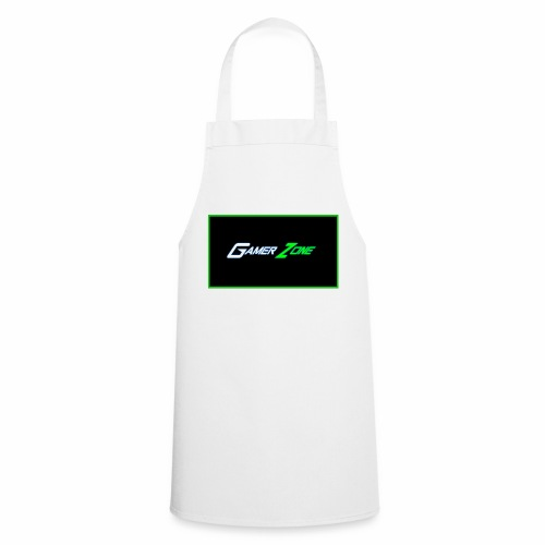 Gamerzone - Cooking Apron