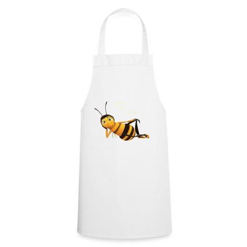 BBB for the win - Cooking Apron