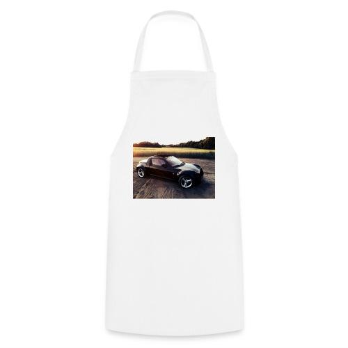 Smart Roadster - Kochschürze