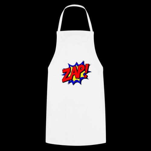 Zap! - Kochschürze