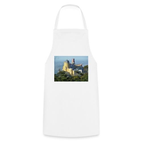 Schloss - Kochschürze